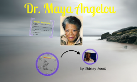Copy of Maya Angelou ppt