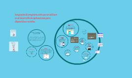 Copy of Copy of Lenguajes de programación que se utilizan en  el desarrollo de aplicaciones para dispositivos móviles