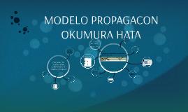 Copy of MODELO PROPAGACON OKUMURA HATA
