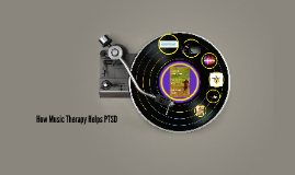 How Music Therapy Helps PTSD