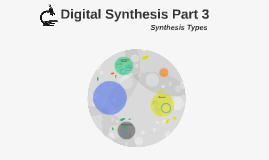 Digital Synthesis Part 3