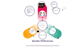Copy of Gender Differences