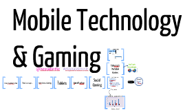 Mobile Technology & Gaming