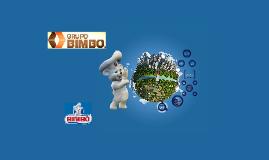 "Copy of Cadena de Suministros de ""GRUPO BIMBO"""