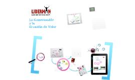 COMUNICACIÓN LIDERMAN 170301