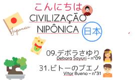 Civilização Nipônica