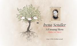 Copy of Irena Sendler