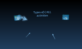 Copy of CALL Activities