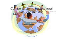 Comportamiento transcultural