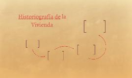 Historiografía de la