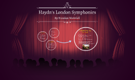 Haydn's London Symphonies