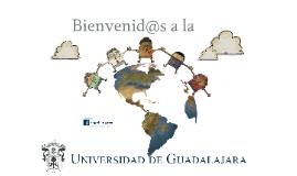 Bienvenida UDG - CGCI 2014B