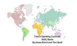 French Speaking Countries