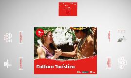 Cultura Turística - Presentación