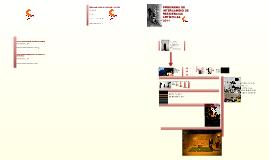 Copy of Programa de Intercambio de Residencias Artísticas 2011