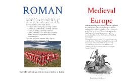Roman-European compare