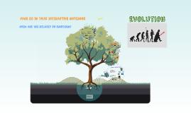 Evolution - 7th Grade