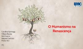 O Humanismo na Renascença
