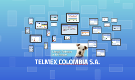 TELMEX COLOMBIA S.A.