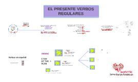 Presente de verbos regulares. Spanish4Ag
