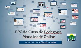 Curso de Pedagogia - Modalidade Online