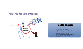 Copy of A Presentation on Arrays and Collections