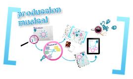 TALLER DE PRODUCCION MUSICAL Y GRABACION