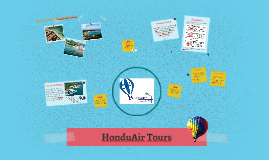 HonduAirTours