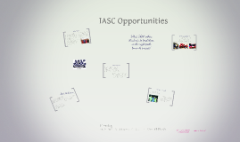 IASC Opportunities