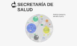 SECRETARIA DE