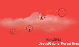 Jesus z. / Gabriel Forest fires