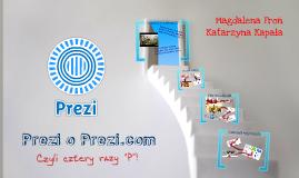 Prezi o Prezi.com