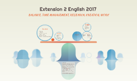 Extension 2 English 2017