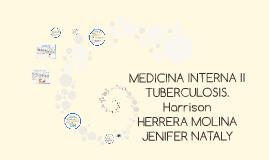 MEDICINA INTERNA II