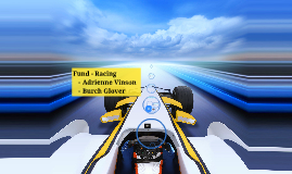 Copy of Fund - Racing