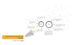 Copy of Características y estructura del reportaje
