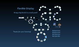Copy of Flat Panel Display