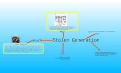 stolen generation history