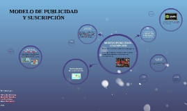 MODELO DE PUBLICIDAD