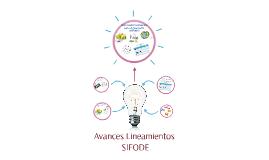 Copy of Integración SIFODE