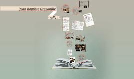 Copy of Jean Baptiste Grenouille