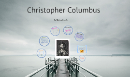 Copy of Christopher Columbus