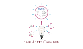 Habits of Highly Effective Teens