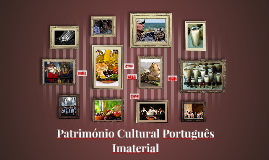 Património Cultural Português