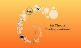 Set Theory: