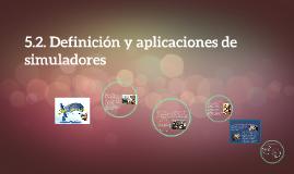 5.2. Definiteness y aplicaciones de simuladores