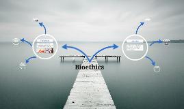 Bio-ethics