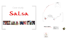 Copy of Case Study Salsa