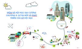 Copy of CHƯƠNG II XÃ HỘI HỌC ĐẠI CƯƠNG NHÓM 2