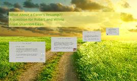 Carer's Revamp